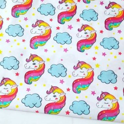 RETAL UNICORNIOS COLOR 1.50€