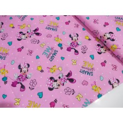 TELA DISNEY MINNIE FELIZ 14€ metro