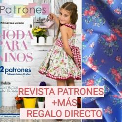 PATRONES infantiles nº9 - 9,95€
