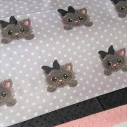 RETAL CARAS CATS 2€