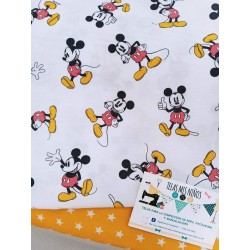 TELA DISNEY MICKEY MODEL 12€ metro