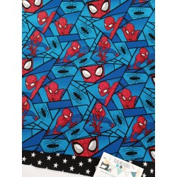 TELA DISNEY SUPERHÉROES SPIDERMAN 14€ metro