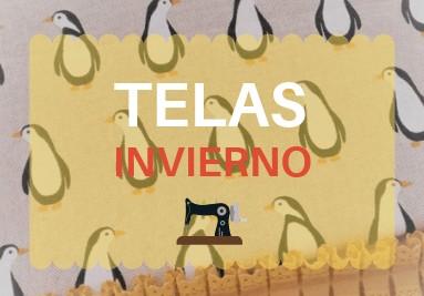 Telas Otoño - Invierno